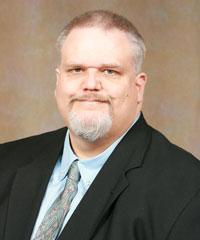 Dr David Johnson