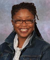 May Faculty Spotlight: Dr. Shurita Thomas-Tate