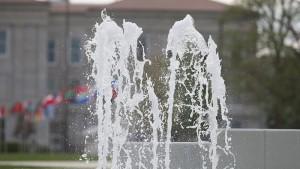 Hammons Fountain