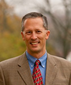Public Affairs January Staff Spotlight: Scott Schneider