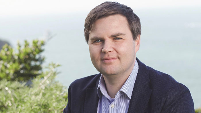 Conference session with J.D. Vance canceled