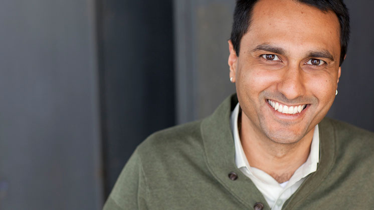 Dr. Eboo Patel