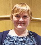Public Affairs Faculty Spotlight – Dr. Cathie English