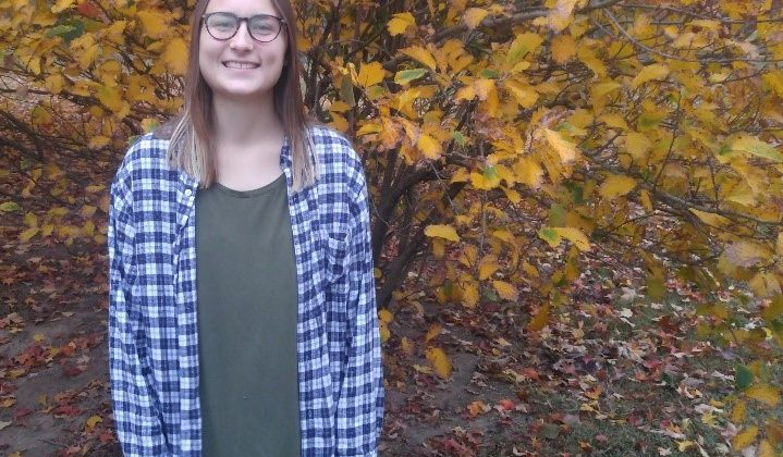 Public Affairs Student Spotlight: Haley Korn