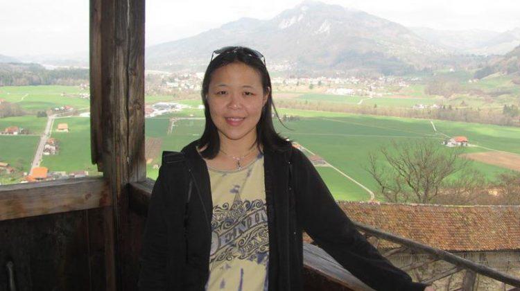 Public Affairs Staff Spotlight – Emily Yeap