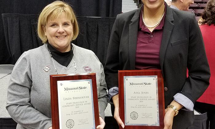 2 awardees