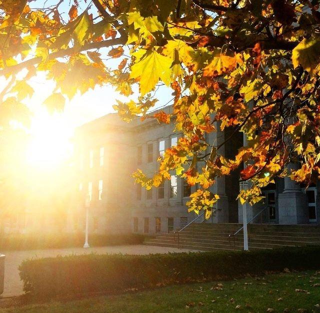 Fall, Football, and Financial Aid