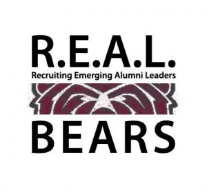 R.E.A.L. Bears new logo