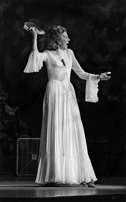 Dr. Amy Collier Artman's Talk on Kathryn Kuhlman