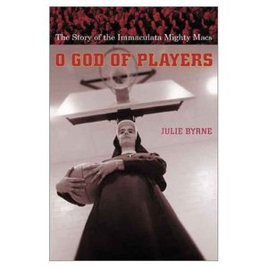Historian Julie Byrne and MSU's Cheryl Burnett to Discuss Sports, Religion and Pop Culture