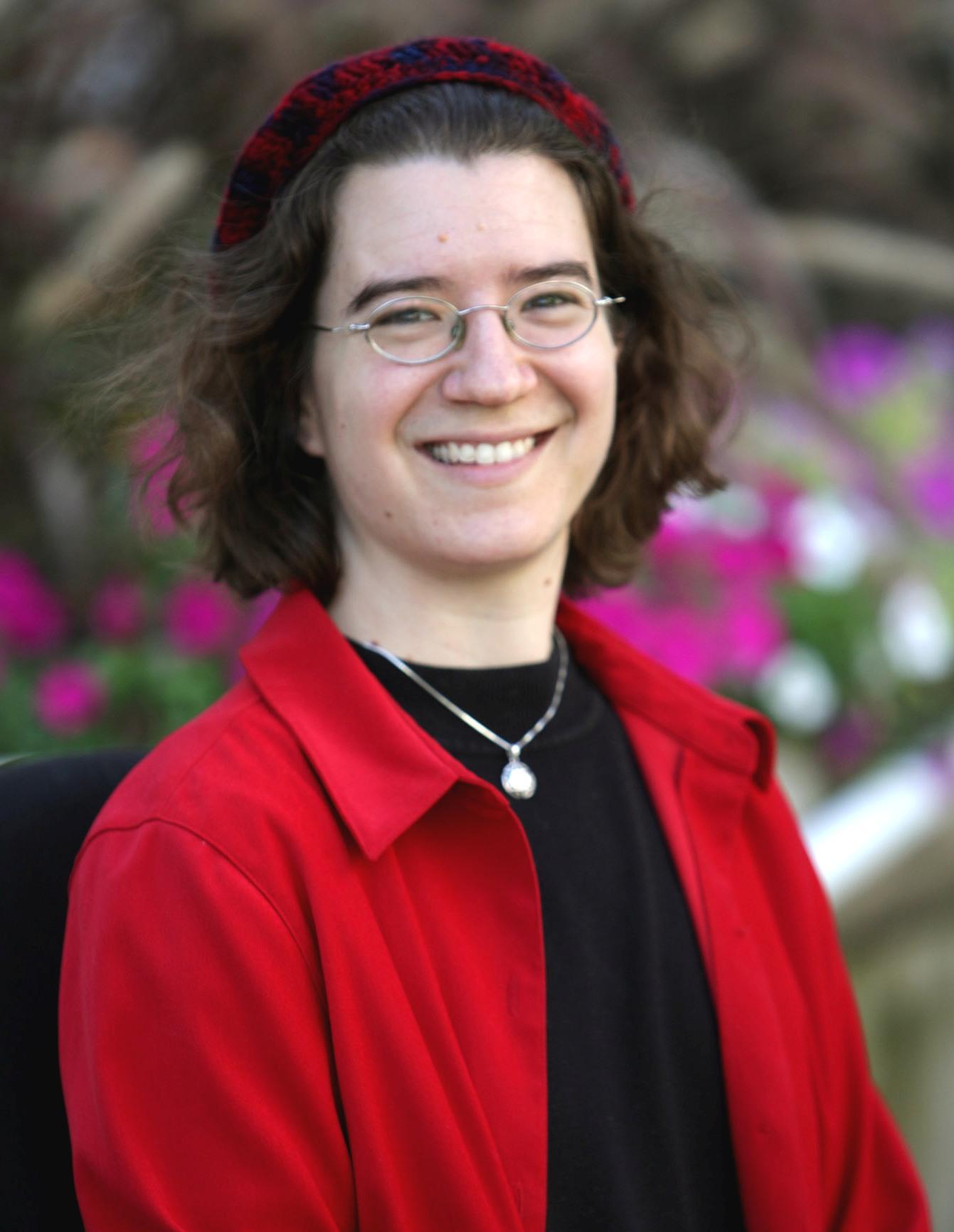 REL Professor to Speak at Brandeis
