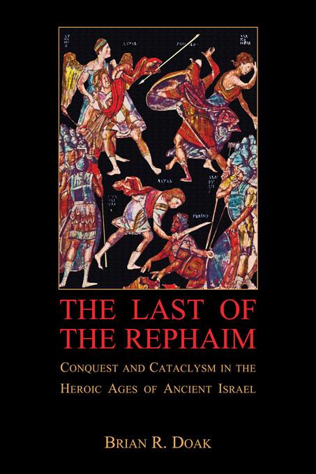 Religious Studies Alumnus Brian Doak Publishes New Book