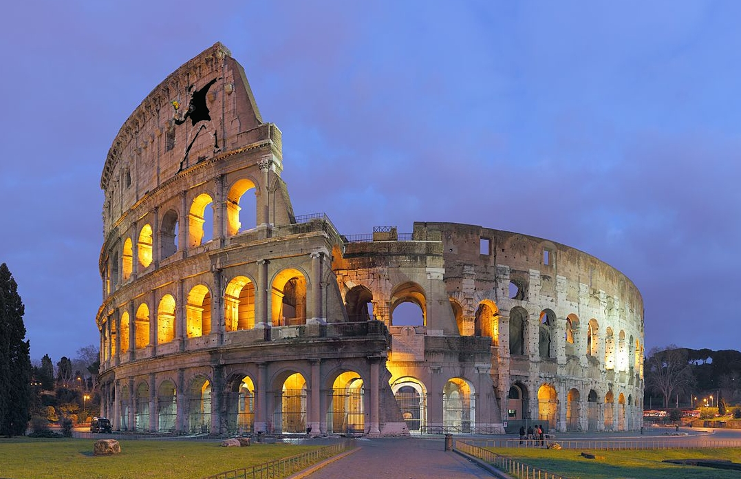Study Away in Italy!