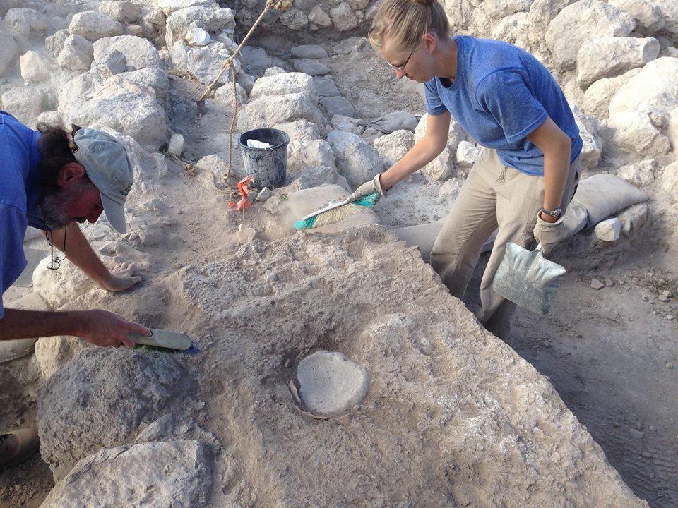 MSU REL Alumnus Unearths Rare Find!