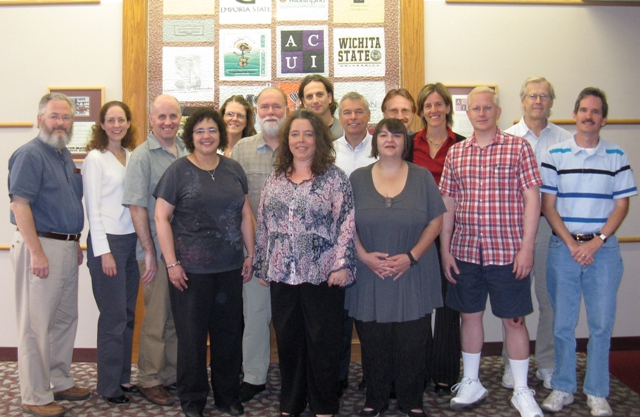 Religious Studies MA Program Lauded for Assessment Activities!