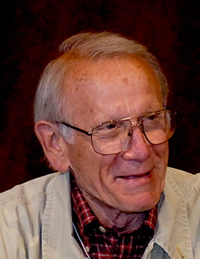 Dr. Charles W. Hedrick Distinguished Professor Emeritus of Religious Studies at Missouri State University