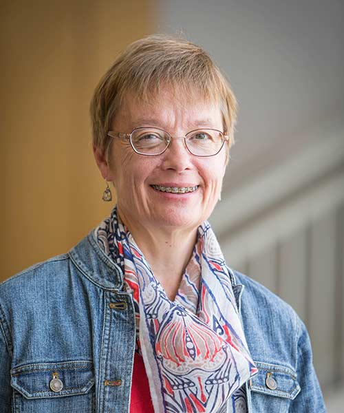 REL Professor Awarded Fulbright Grant!