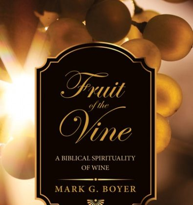 New Titles by Professor Mark Boyer!