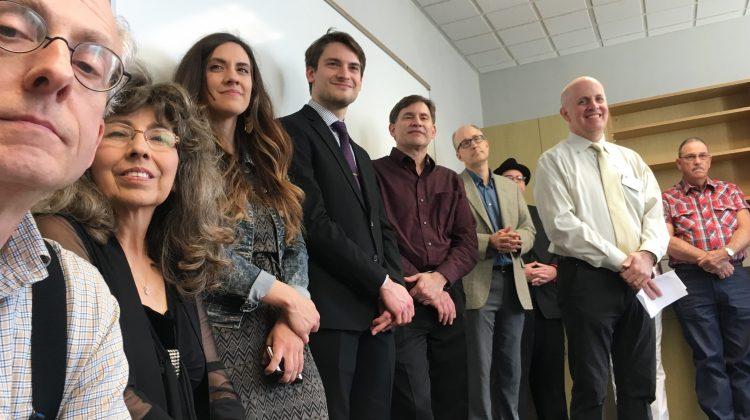 Congratulations, Religious Studies Graduates!