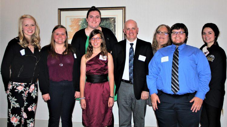 Congratulations to Religious Studies Scholarship Winners!