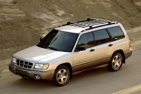 Photo 1 of Subaru Forester