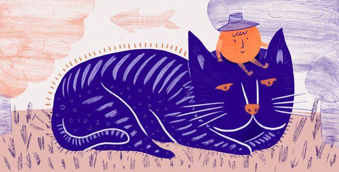 Artwork by Maria Gerasimchuk-Djordjevic