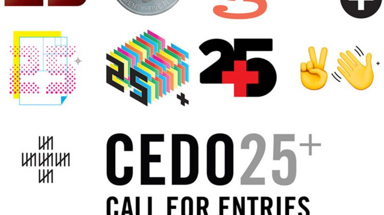 Call for Entries: CEDO25+
