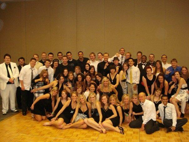 Alpha Kappa Psi – Student Organization Spotlight