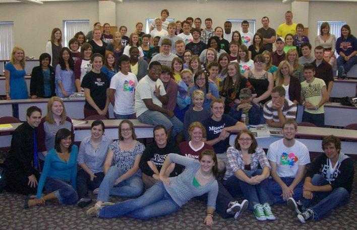 Student Activities Council (SAC) – Student Organization Spotlight