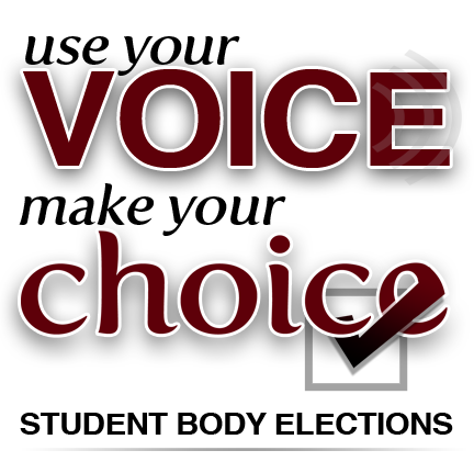 Elections Information Available