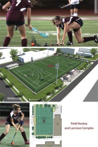 Field Hockey and Lacrosse Complex