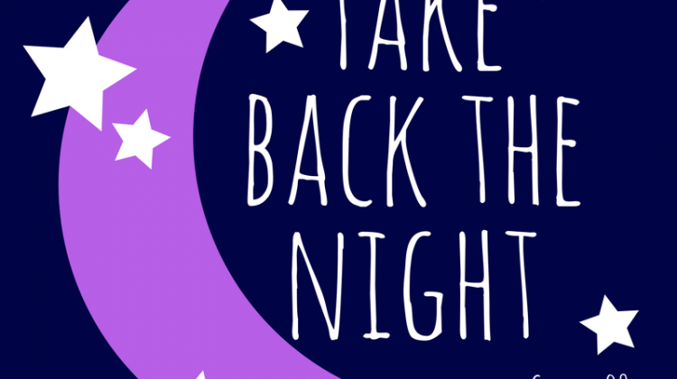 SGA Title IX Commission Presents: Take Back the Night