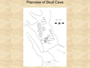 Rogers Skull Cave