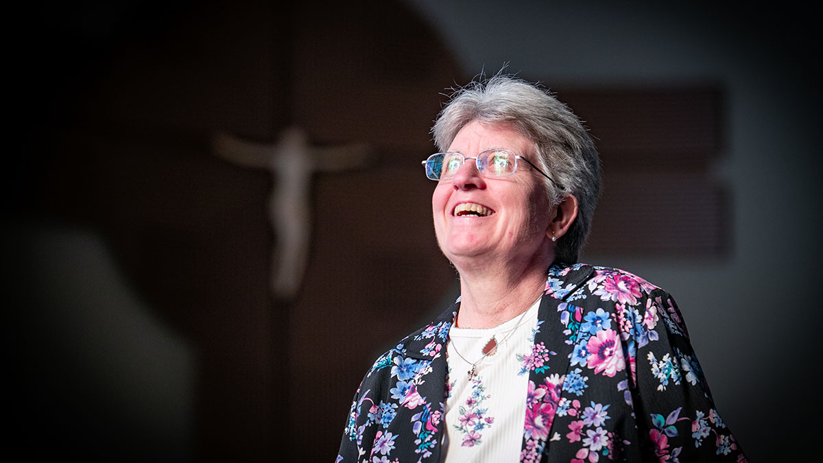 Dr. Catherine Hoegeman