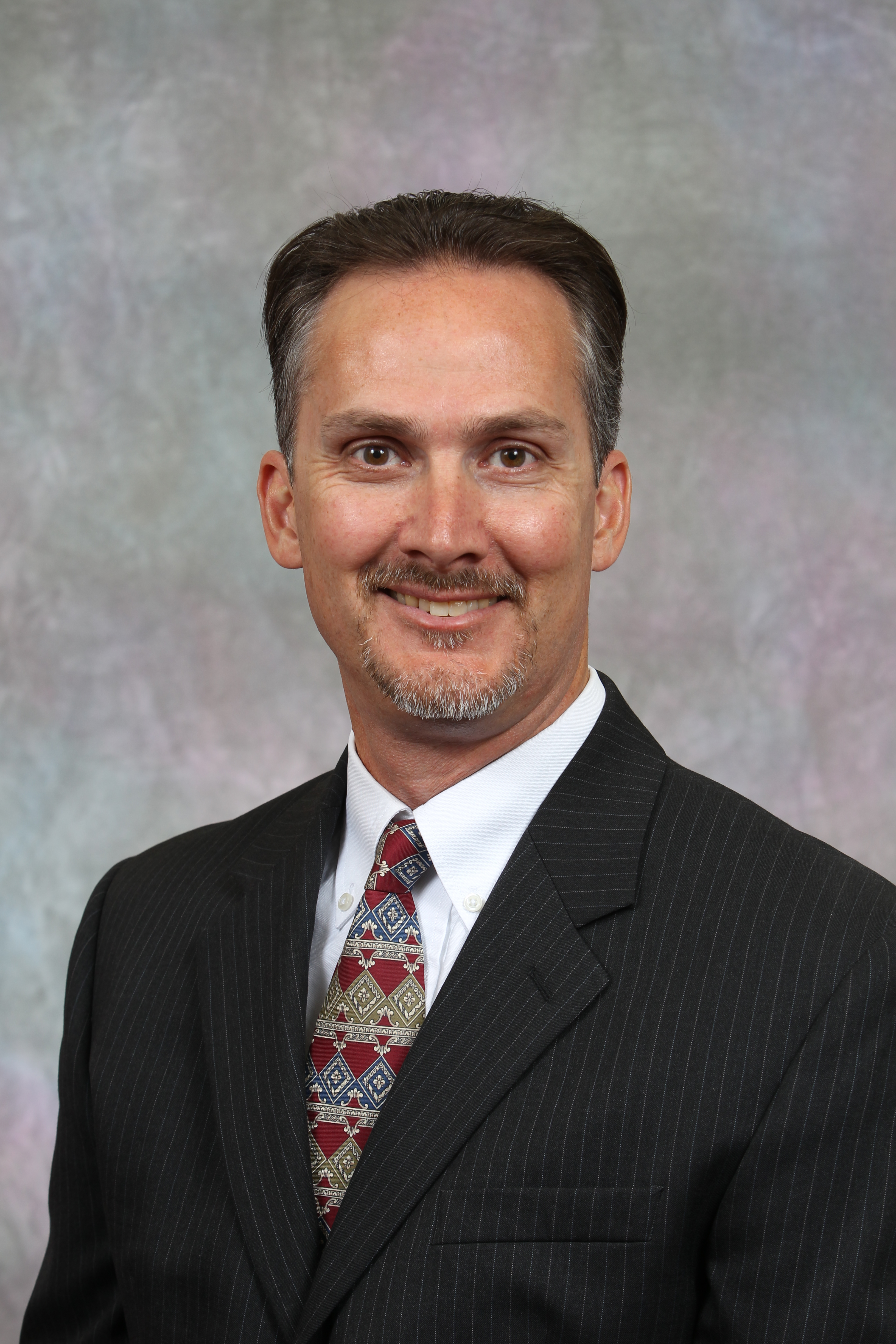 Introducing new faculty member, Dr. W. David Carr