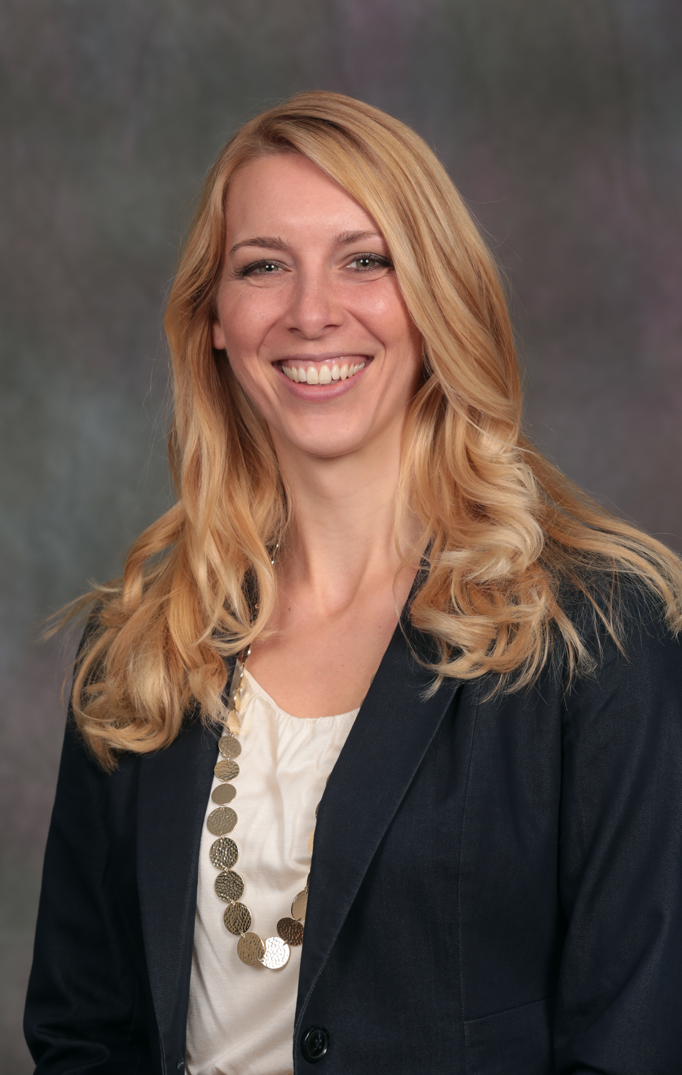 Kristin Tivener earns Certificate of Leadership in NATA's StarTRACKS program