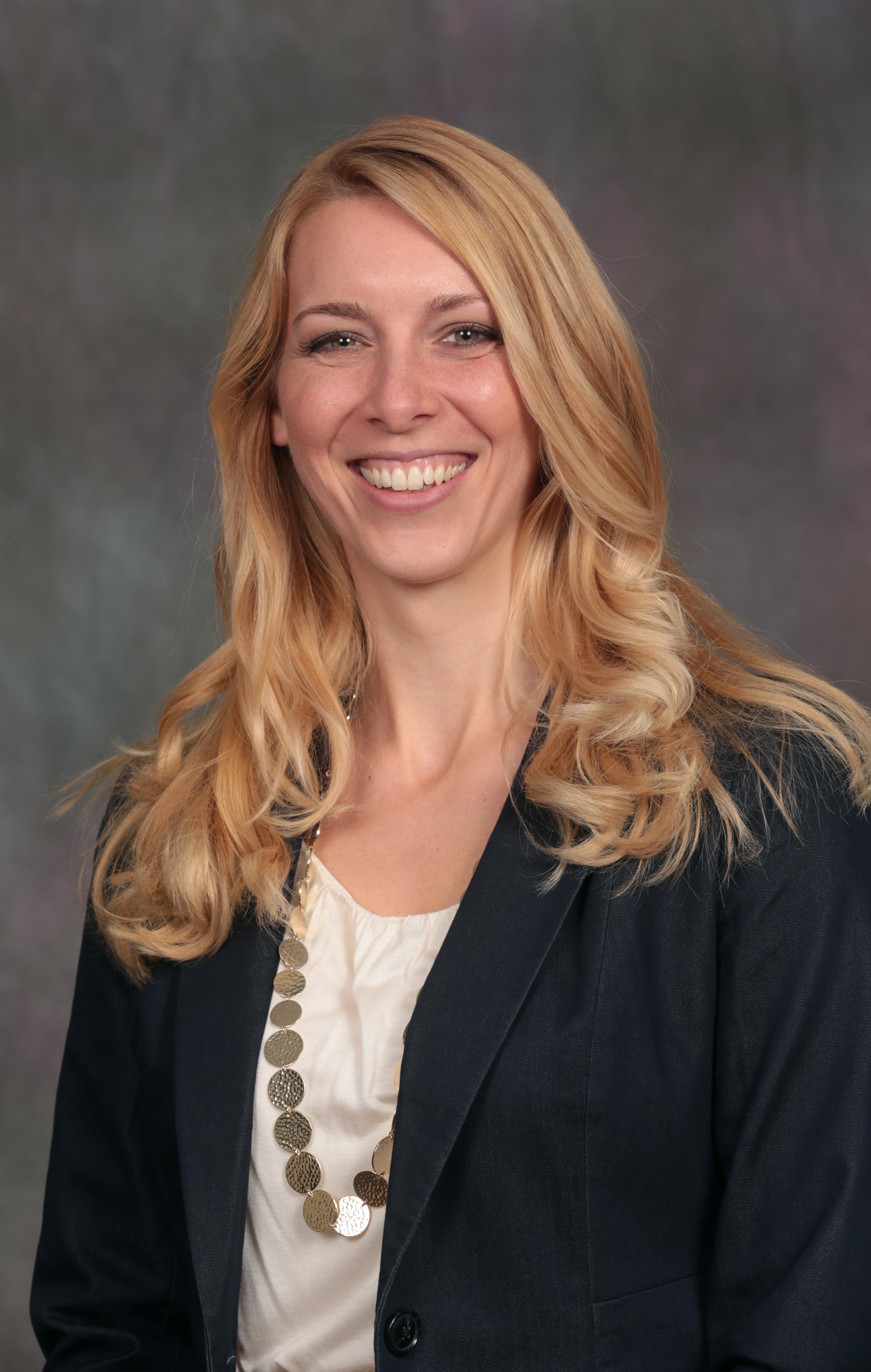 Kristin Tivener earns Certificate of Leadership in NATA's StarTRACKS program
