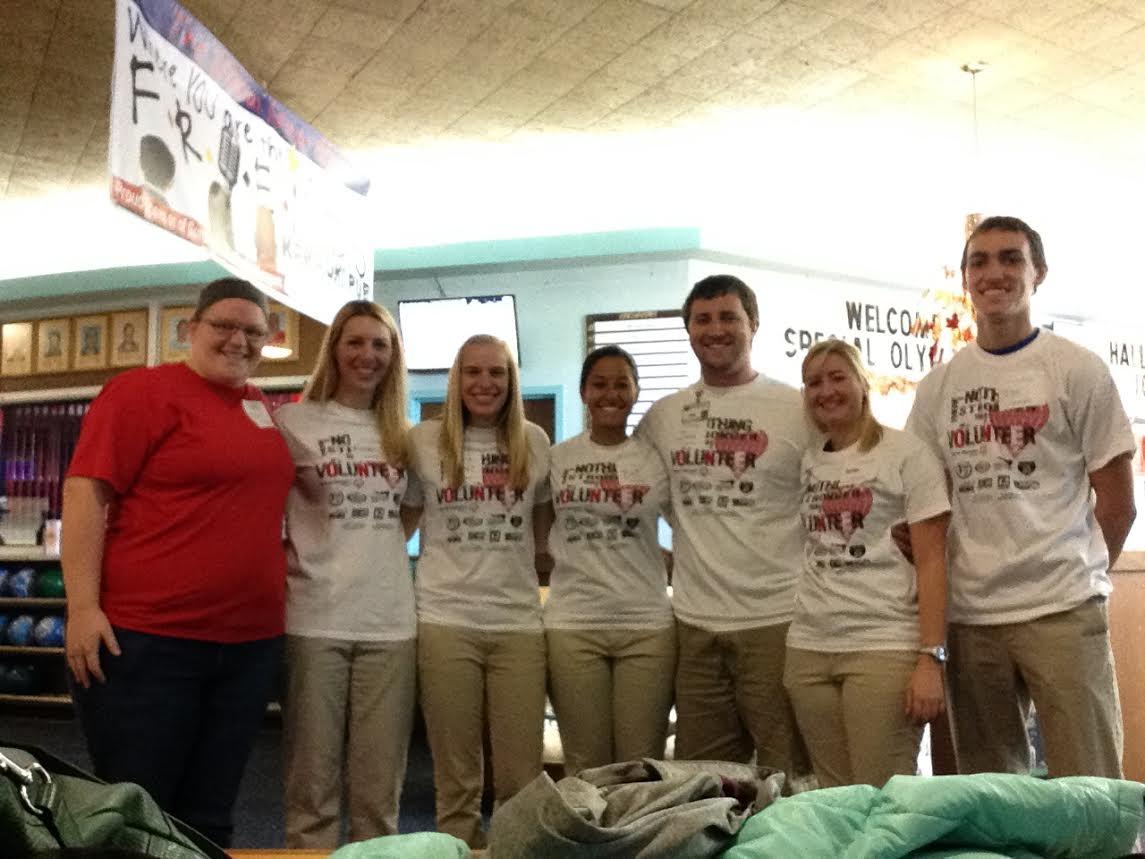 Medical Coverage for Special Olympics