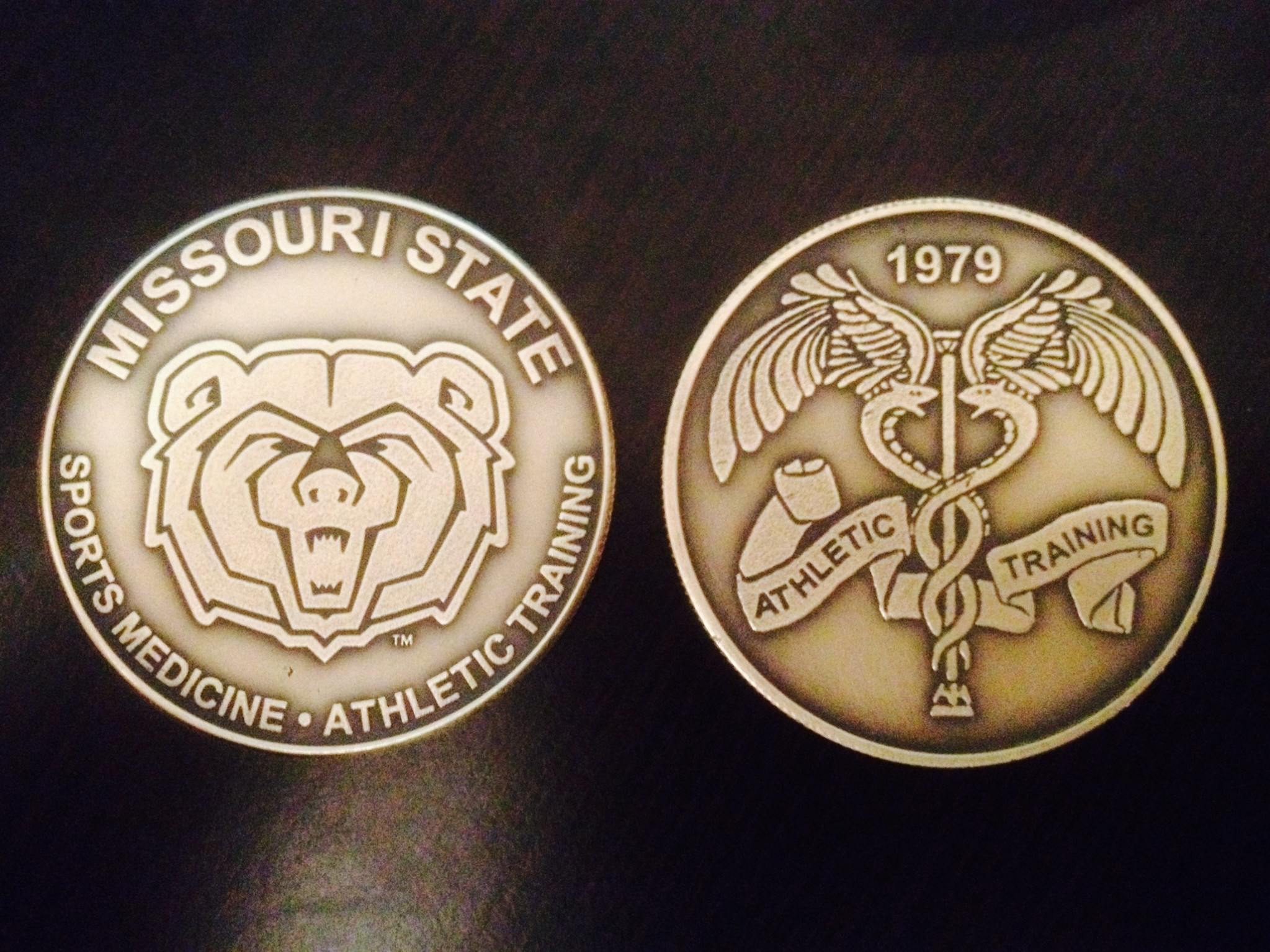New Tradition for Athletic Training Alumni at MSU