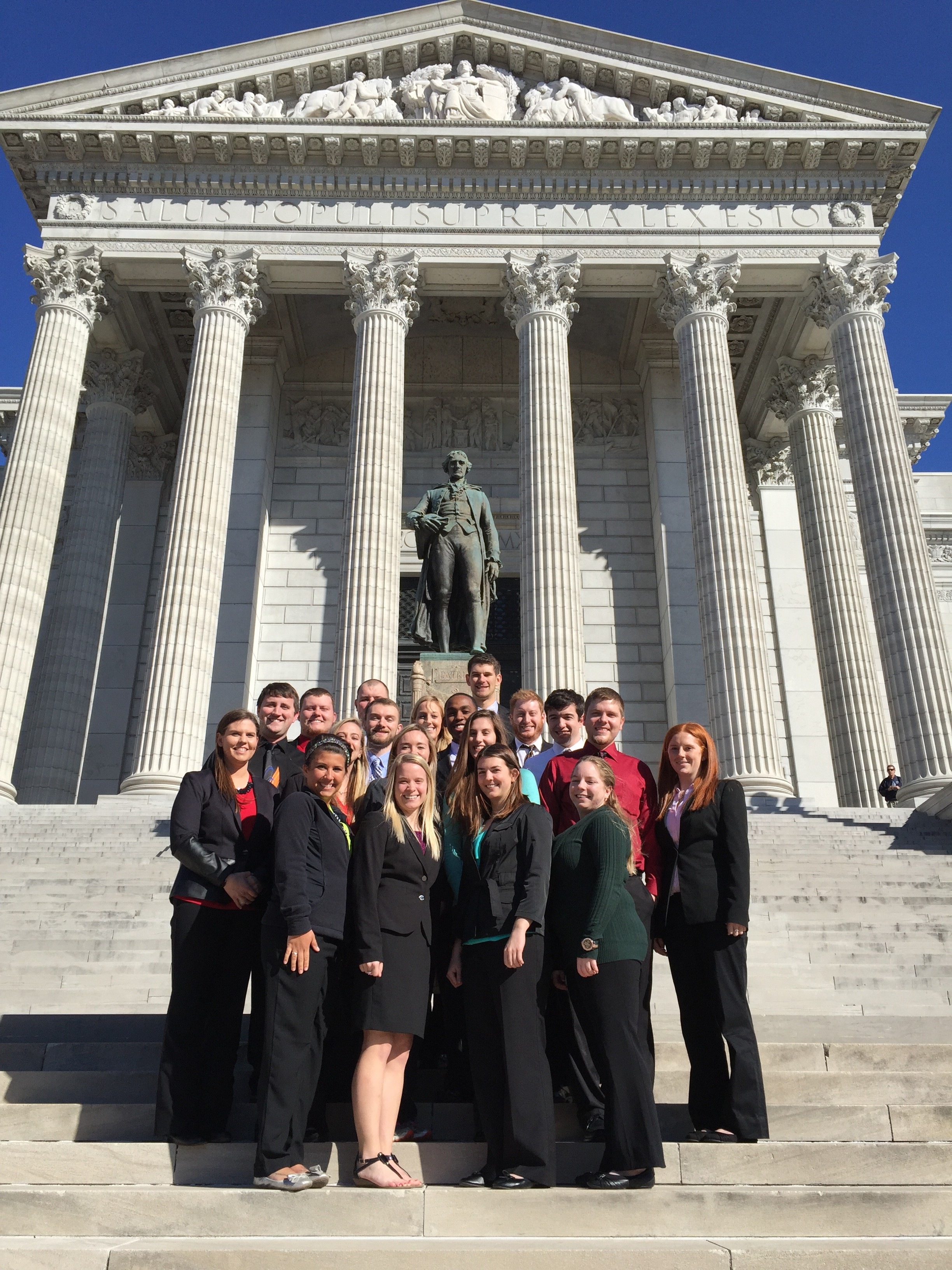 Capitol Day 2015