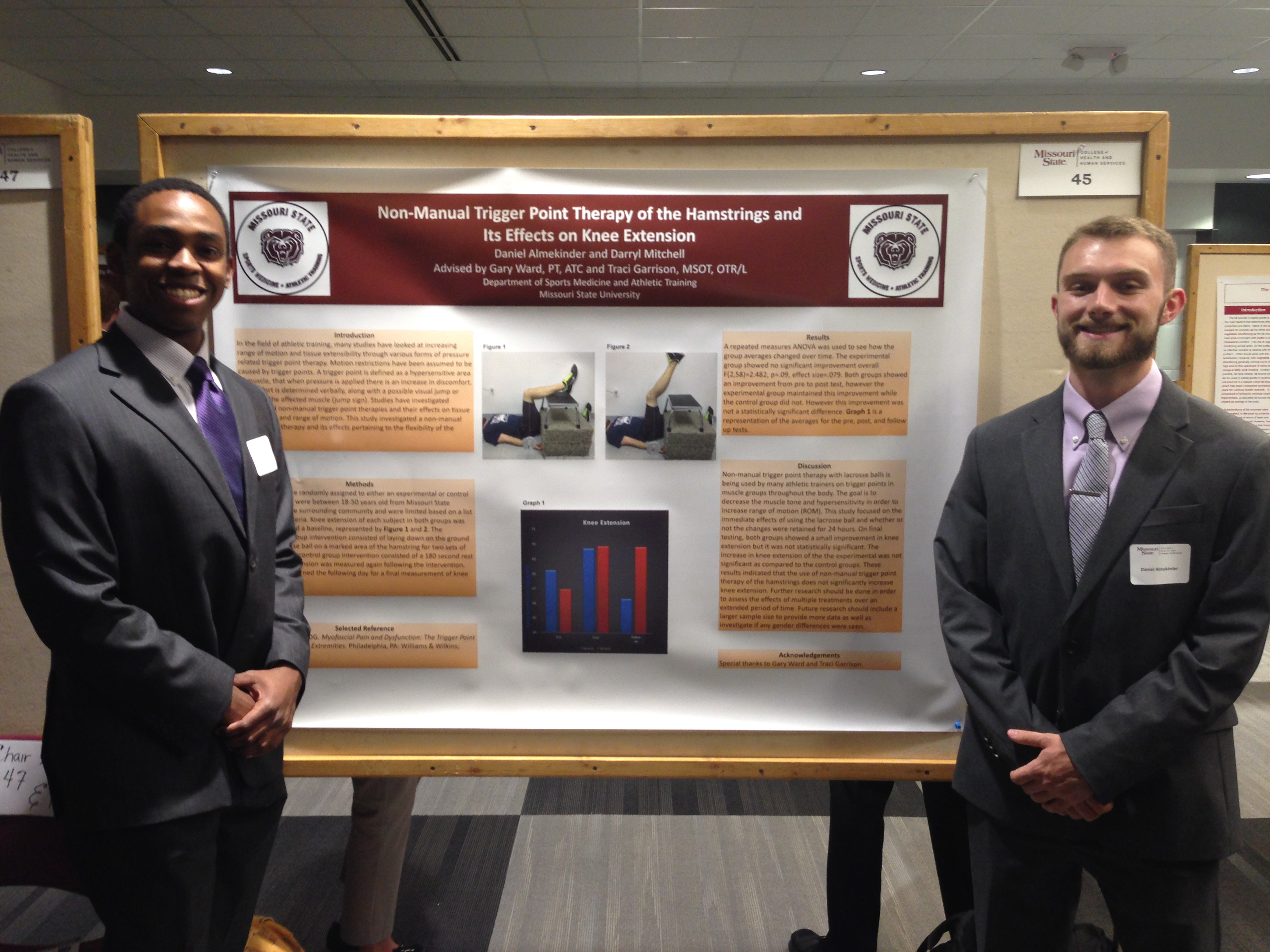2015 CHHS Student Research Symposium