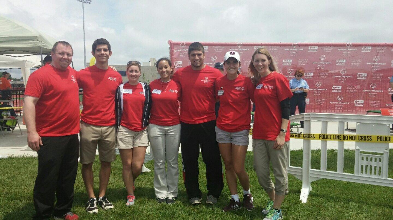 Special Olympics of Missouri Volunteer Medical Team Sign-Up
