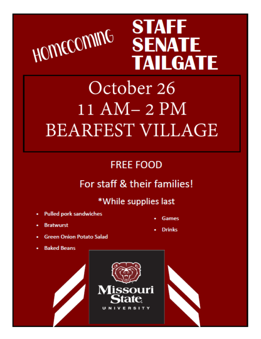 Join us this Saturday, October twenty-six at BearFest Village! We we be serving pulled pork sandwiches, bratwursts, green onion potato salad, baked beans and drinks. Stop by for great food, great conversation, and fun games!
