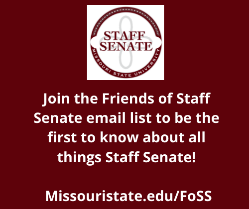 To join: Missouristate.edu/FOSS