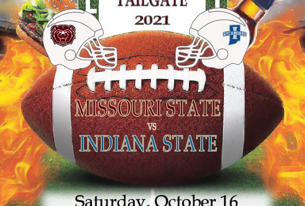 Staff Senate Homecoming Tailgate 2021. Missouri State VS Indiana State. Saturday, October 16 from 11 am to 2 pm at Bear Fest Village. Free Food for Staff and their families. non-Alcolic beverages provided, but beer and wine is welcomed. Look for the balloons to find the tent!