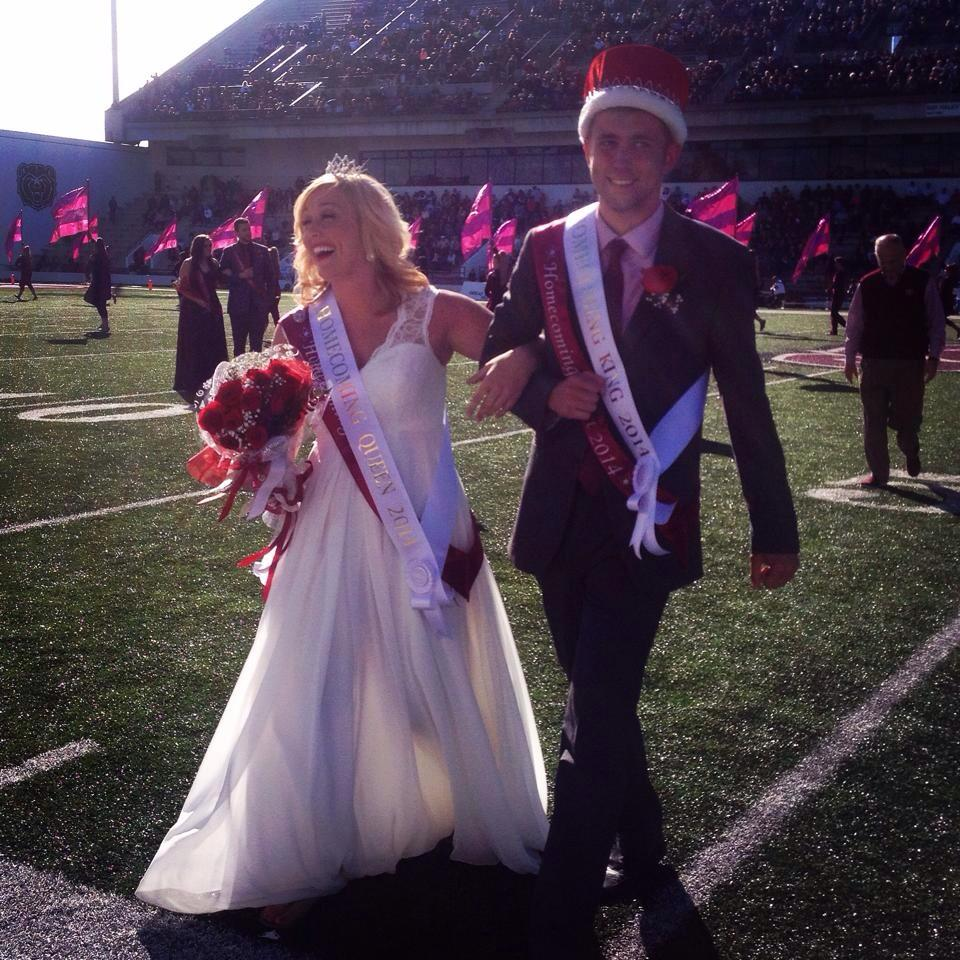 Homecoming 2014 Results