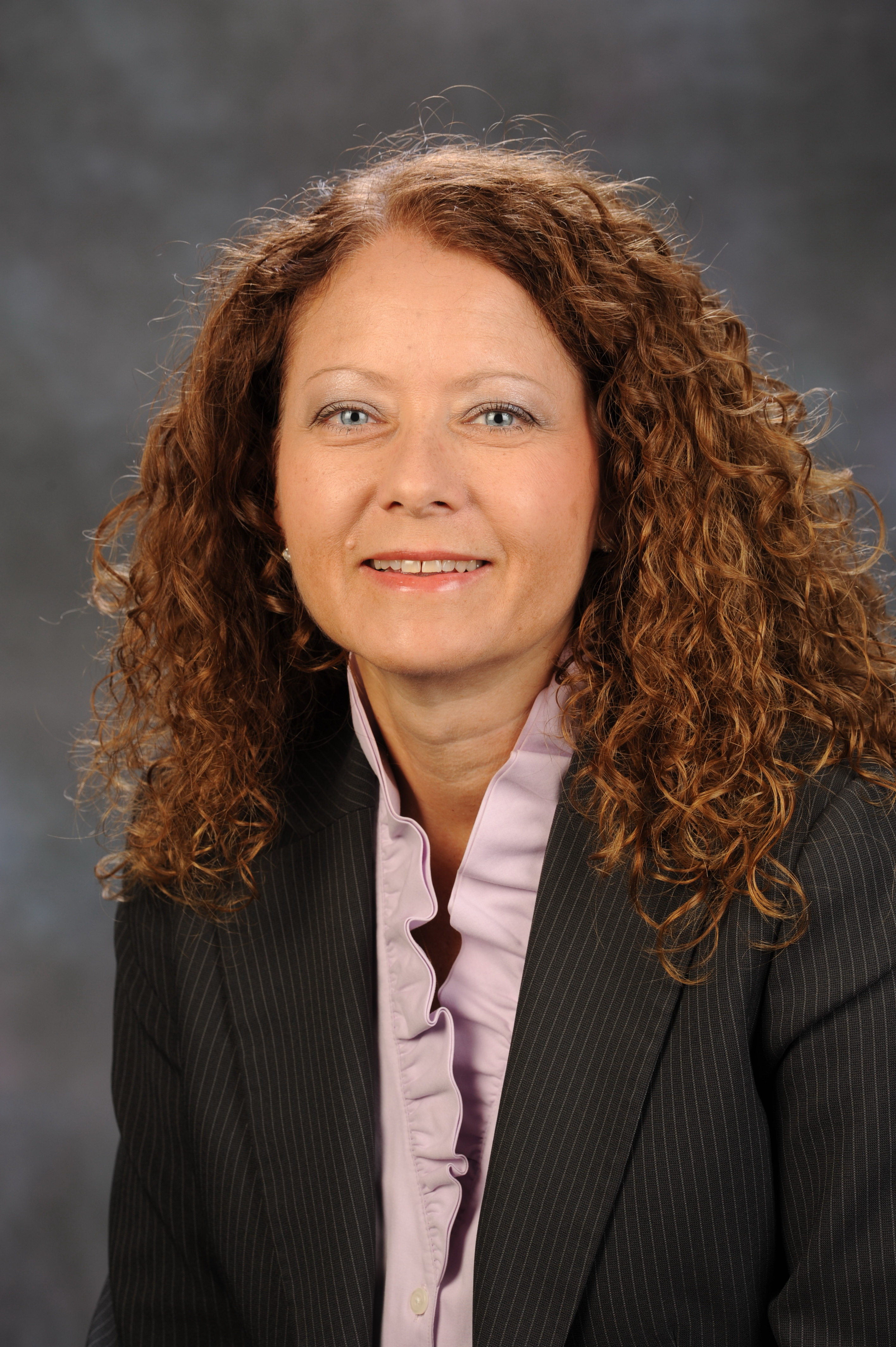Who's who in Student Affairs? Dr. Dee Siscoe