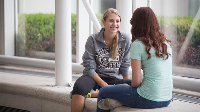 Campus Scenes and Facilities 2014-09-19