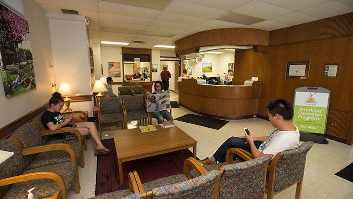 Taylor Health Clinic