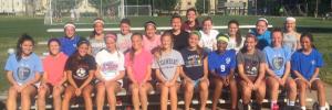 Womens Club Soccer